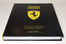 FORMULA FERRARI The First Official Inside Story Of The Most Successful Team...(Zapelloni 2004)